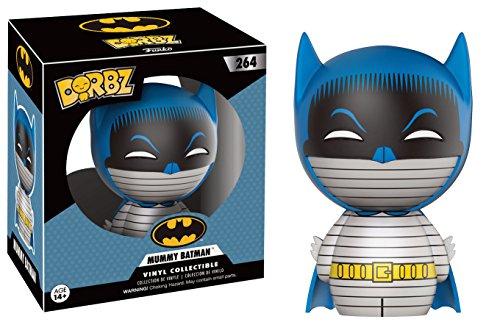 Dorbz: DC: Batman Momia