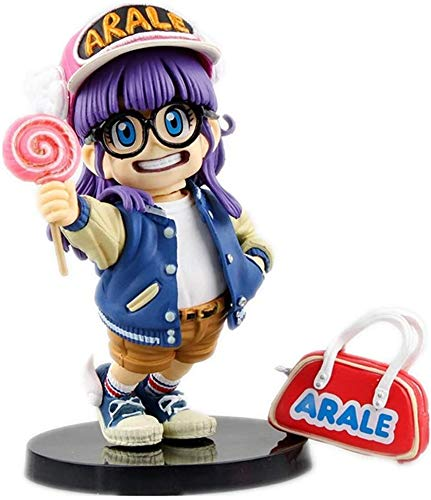 Dr. Slump Figura Arale Figura Anime Figura Figura de acción