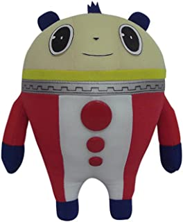 "Great Eastern Persona 4 Teddie Kuma 8"" Stuffed Plush"