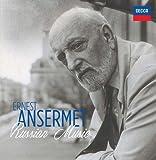 エルネスト・アンセルメ エルネスト アンセルメ デッカ レコーディングス ロシア音楽録音集 1946-1968