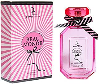 Perfume DORALL COLLECTION BEAU MONDE 100 ML. Aromatic long.