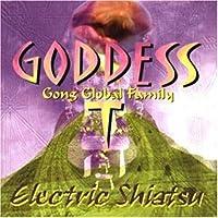 electric shiatsu