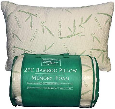 Top 10 Best sleep whale bamboo pillow Reviews