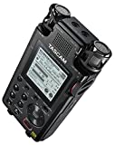 TASCAM DR-100mkIII 2-Channel Portable Digital Recorder