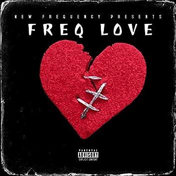 Freq Love