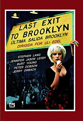 Última salida Brooklyn [DVD]