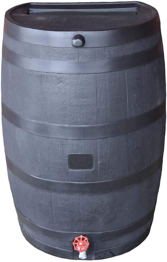 RTS Companies Inc Large special price Home Accents Water Rain ECO Cheap mail order specialty store Collecti 50-Gallon