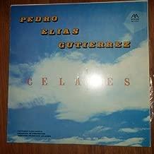 Celajes By Pedro Elias Gutierrez (Musiven // Vinyl)