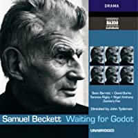 Waiting for Godot audio book