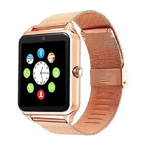 smartwatch compatible con iphone fabricante DOROIM