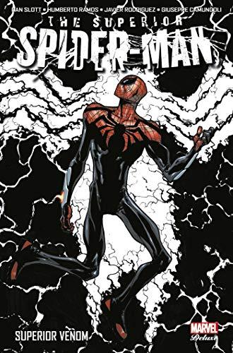 Superior Spider-Man T03