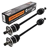 NICHE High Strength Front Axle for 2006-2015 Arctic Cat Prowler 500 550 650 700 1000 1502-939 2 Pack