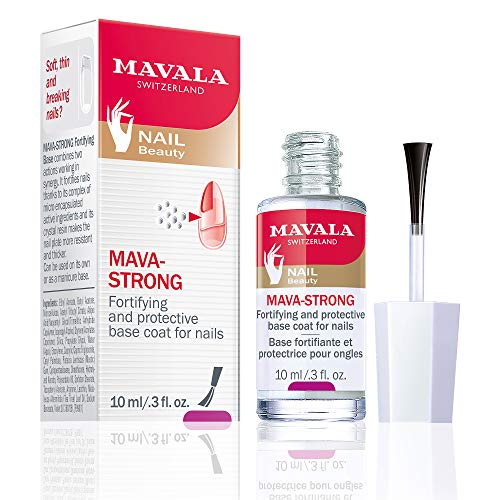 Mavala Mava-Strong Endurecedor de Uñas...