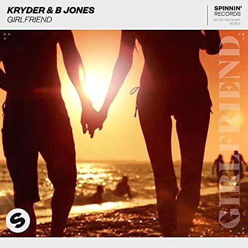 Kryder & B Jones