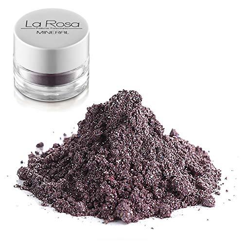 La Rosa - Mineral Lidschatten Nr. 21 NEFRITE-3g