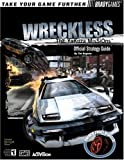 Wreckless - The Yakuza Missions Official Strategy Guide - Brady Games - 06/02/2002