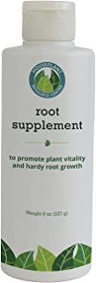 Houseplant Resource Center Root Supplement – Root Stimulator for Plants Boosts Natural Immunity to Guard Against Root Rot (8 oz)