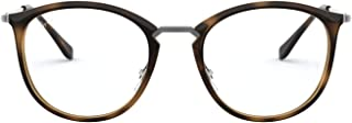 Ray-Ban RX7140 Square Eyeglass Frames