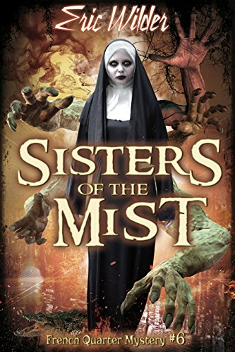 Sisters Of The Mist by Eric Wilder ebook deal