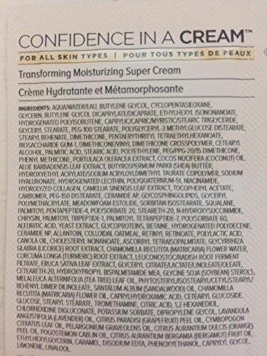 it Cosmetics Confidence in a Cream Moisturizer - .237 oz. Mini