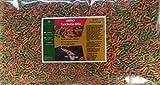 MIBO Teichsticks Mix 7000ml Teichfutter Sticks Teichpflege Futter Gartenteich