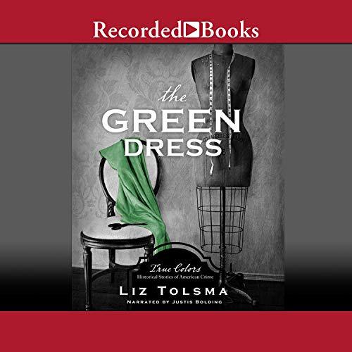 The Green Dress cover art