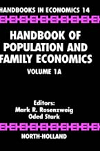 Best handbook of population and family economics Reviews