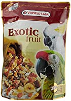 Parrot product Dehydrated fruit Parrot feed