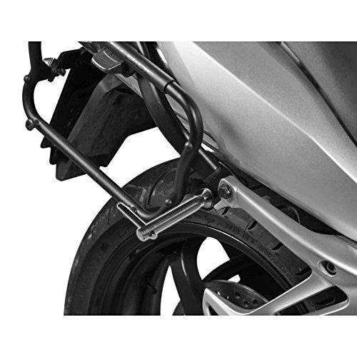 portavaligie latérale à Retrait Rapide pour valises k33 monokey Side Kappa klxr166 Honda VFR 800 VTEC (02 > 11)