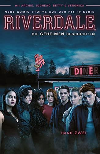 Riverdale - Die geheimen Geschichten: Bd. 2