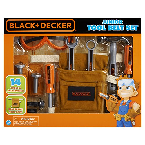 Black & Decker Junior 14 Piece...