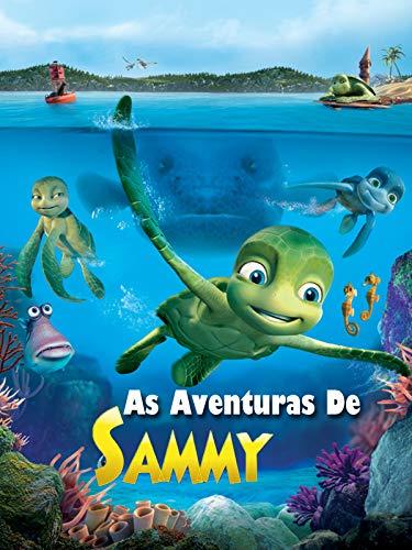 As Aventuras de Sammy