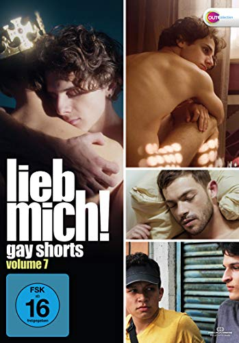 LIEB MICH! - Gay Shorts Volume 7 (OmU)