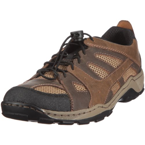 Rieker Rene 4020931891504 - Zapatillas para Hombre, Color marrón, Talla 44