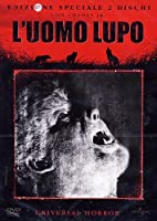 L'Uomo Lupo (SE) (2 Dvd) [Italian Edition]