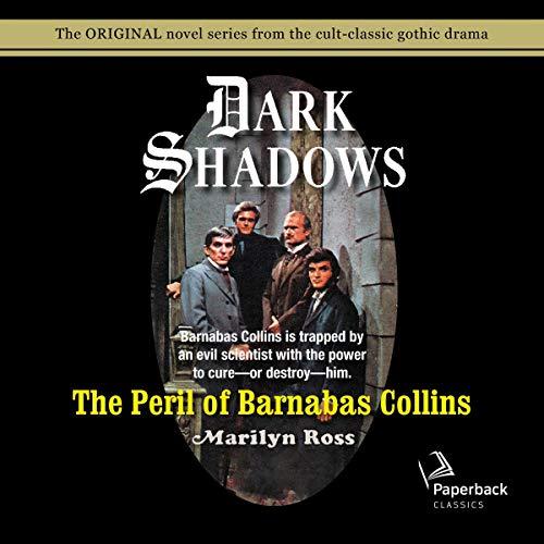 The Peril of Barnabas Collins Titelbild