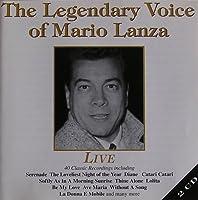 The Legendary Voice of Mario L