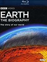 Earth: The Biography [Blu-ray] [Import]