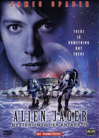 Alien Jäger - Mysterium in der Antarktis [Verleihversion]