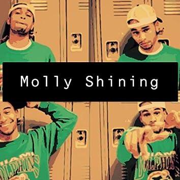 Molly Shining (feat. Ryan Hall, BigRyan, Odashow, Blvck Sun & CorbyCorbs)