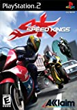 SK: Speed Kings - PlayStation 2