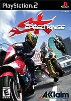 Speed Kings / Game