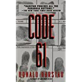 Code 61 (Carl Houseman Book 4) (English Edition)