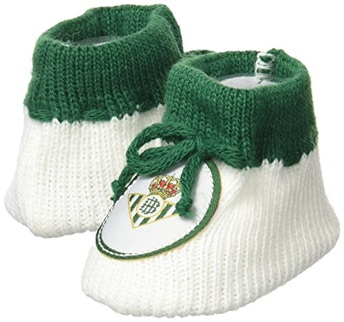 Real Betis Balompié Patbis, Weiß/Grün, Einheitsgröße