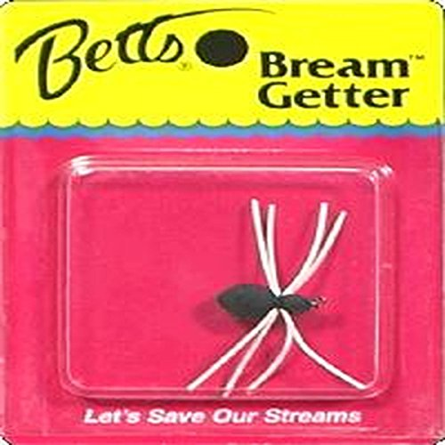 Betts C-10-9 Bream Getter,SIZE 10 ASSORTED