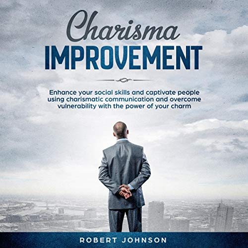 Charisma Improvement cover art
