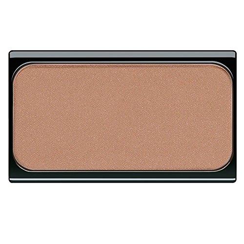 ARTDECO Blusher, Rouge, Nr. 2, deep brown orange blush