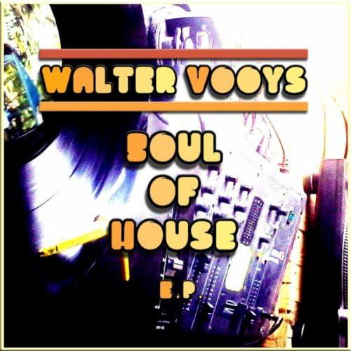 Walter Vooys