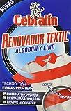 Cebralín Renovador textil - 6 renovadores