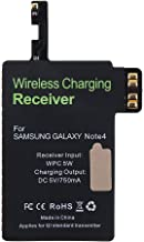 DiGiYes Universal 5V 750mA Qi Wireless Charger Charging Receiver Module for Samsung Galaxy Note 4